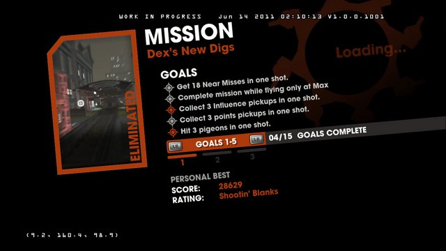 File:Dex's New Digs objectives - first 5 Goals.png
