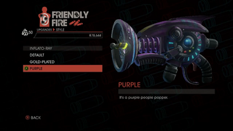 Weapon - Shotguns - Inflato-Ray - Inflato-Ray - Purple