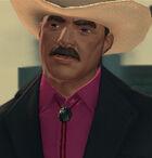 Burt Reynolds SR3