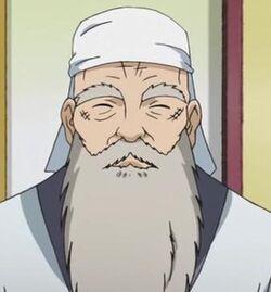 Doctor tou