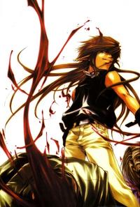 Seiten Taisei Goku Gaiden Manga 01