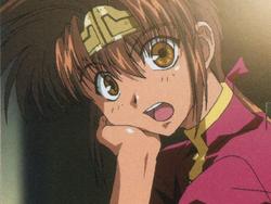 Young Son Goku Gensoumaden 01