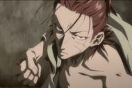 Sha Gojyo Burial OVA 01