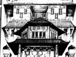 Kami-sama Castles manga 01