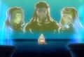 The Three Aspects Premium OVA