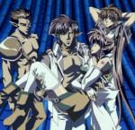 Kougaiji's Team Premium OVA 001