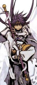 Son Goku Nyoibo
