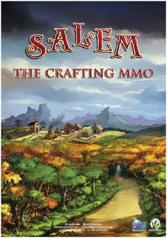 Salem coverart