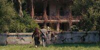 Darwin Family Home