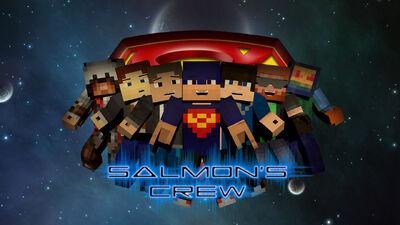 Salmon'sCrew