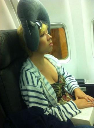 File:Jennette ready for takeoff.jpg