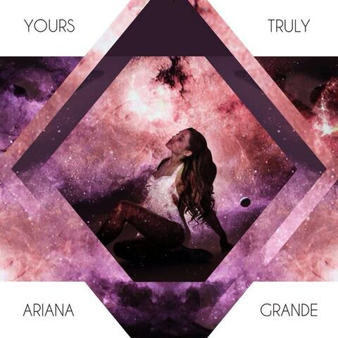 File:Ariana Grande Yours Truly promo image 2.jpg