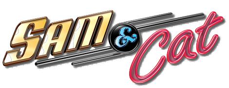 File:Sam & Cat logo.jpg