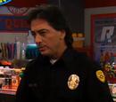 Officer Kelvin