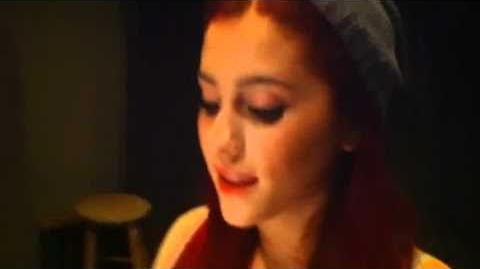 """Victorious """"Cat"""" Gets MAJORLY PRANKED"""