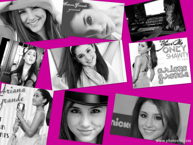 File:Ariana Grande collage.jpg