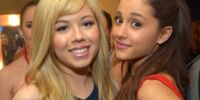 Ariana and Jennette
