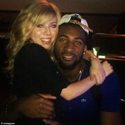Jennette and Andre