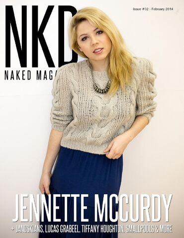 File:Jennette McCurdy cover shoot NKD Magazine.jpg