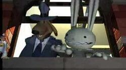 Sam & Max Freelance Police Trailer