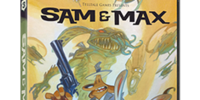 Sam & Max Season Three