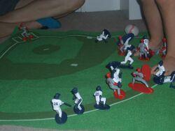 Sam and the Baseball Guys