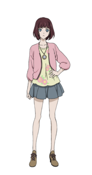 Mizuki Misawa