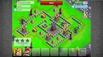 Samurai Siege Campaign Playthrough - Plague of Locusts