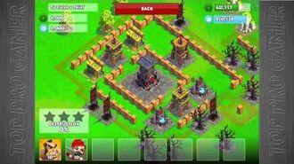 Samurai Siege Campaign Playthrough - To Catch a Thief