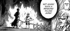 Hotaru killing intent
