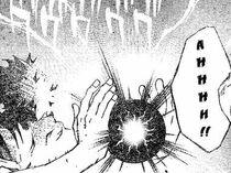 Gravity Ball Crysis