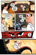 Super Secret Crisis War 9