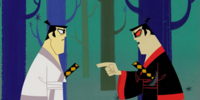 Episode VIII: Jack versus Mad Jack