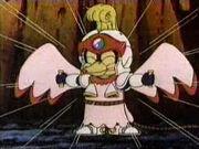 Speedy Cuckoo-bird 1