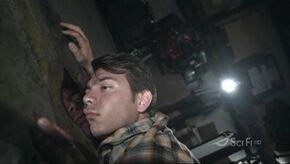 Zach Spencer