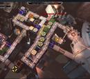 Aftershock Maze Designs