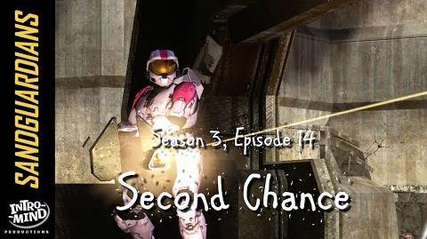 Sandguardians S03E14 - Second Chance