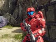 Gates Halo 4