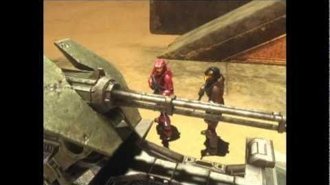 Sandguardians Episode 8