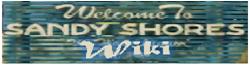 Wikia Sandy Shores