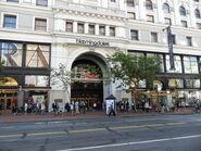 San-Francisco Westfield San Francisco Shopping Center 1