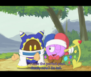 Marx and magolor screenshot by sweet candy girl-d4ozzp7