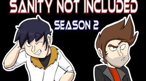 Sanity Not Included - Cool New Friends (Halo, LittleBigPlanet, Scott Pilgrim, Assassin's Creed Brotherhood, Black Ops)