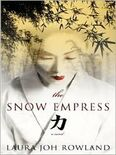 Empress english hardcover (2008)