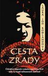 Traitor czech hardcover (2002)