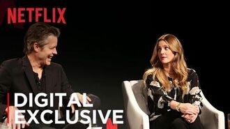 Santa Clarita Diet Panel There's Never Enough TV Netflix