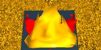 Molten Shield