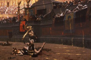 Gladiator-Games