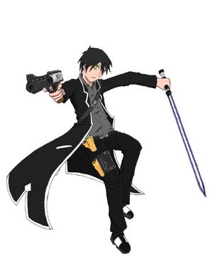 Yamato Haseo (1caiser DigiColor)