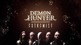 Demon Hunter - The Heart of a Graveyard